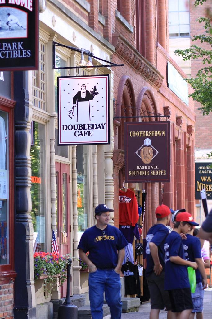 Main Street - Cooperstown