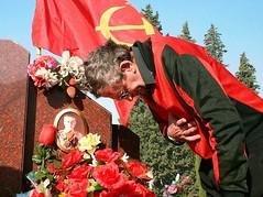 Nga Interneti. S'ka pr se...Enver Hoxha overdosis. (Only Tradition) Tags: al albania albanien shqiperi shqiperia albanija albanie shqip shqipri ppsh shqipria shqipe enverhoxha arnavutluk albani   gjuha    rpssh   fanatizm     albnija