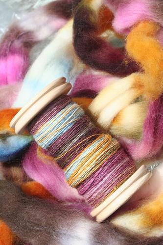 yarn 654