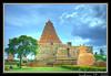 கங்கை கொண்ட சோழபுரம், குதிரைமுக் - கொஞ்சம் புகைப்படங்கள்