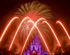 Disney Fireworks - Happy Birthday, Sarah! (Tom.Bricker) Tags: vacation architecture america photoshop landscape orlando nikon raw florida fireworks disney mickey disneyworld mickeymouse characters nikkor wdw dslr waltdisneyworld figment magical iconic themepark magickingdom waltdisney disneyfireworks orlandoflorida wdi lakebuenavista imagineering cinderellacastle colorsaturation disneyresort nikondslr 5photosaday disneypictures yearofamilliondreams nikond40 photoshopcs3 disneypics waltdisneyimagineering disneyphotos wedenterprises wdwfigment tombricker vacationkingdom vacationkingdomoftheworld disneyworldpictures waltdisneyworldpictures 5stardisneyaward