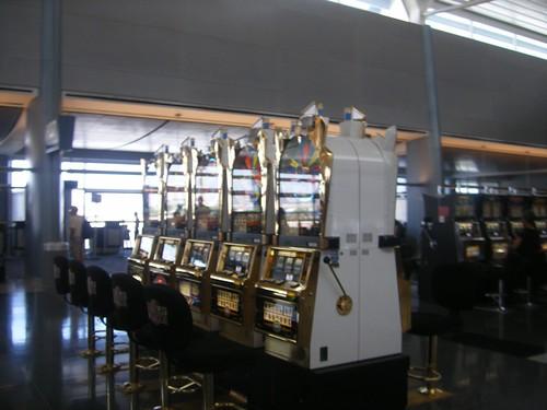 Airport Vegas