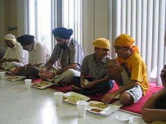 Gurudwara Sikh Center of San Antonio (2006)