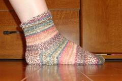 Basic Socks 03
