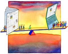 Ilustração publicada originalmente no The New York Times