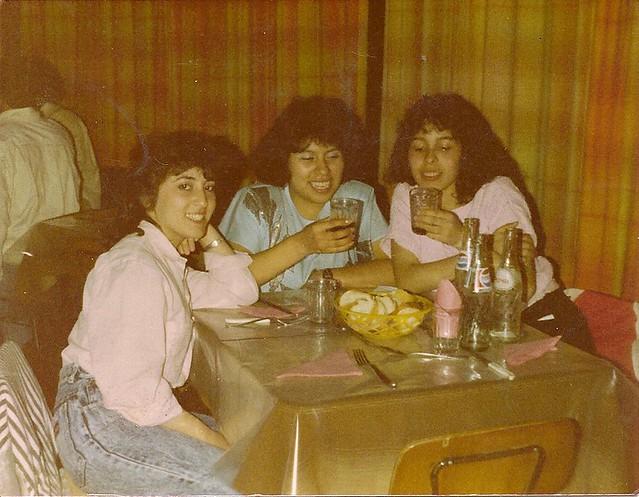 VIAJE DE EGRESADOS ANO 1987 by lopezedu1