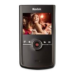 kodak zi8 pocket video camera (lil 1/2 pint) Tags: kodak zi8 pocketvideocamera