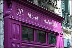 Al piccolo ristorante (chasquito el roncoso) Tags: pink colors bar flickr nikond70 restaurante rosa colores estrellas flickraward summer2009 mallmixstaraward willyllus