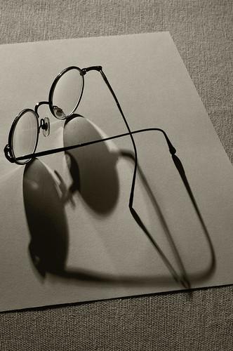 Joseph's Glasses