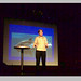 Dee Eggers at TEDx Asheville (pic)
