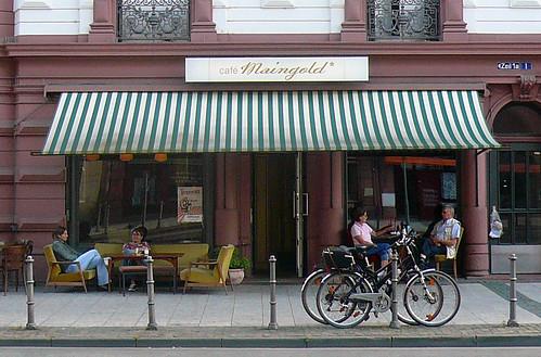 Café Maingold