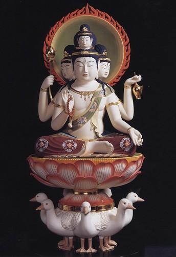 Brahma-Deva