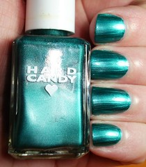 Hard Candy Mermaid