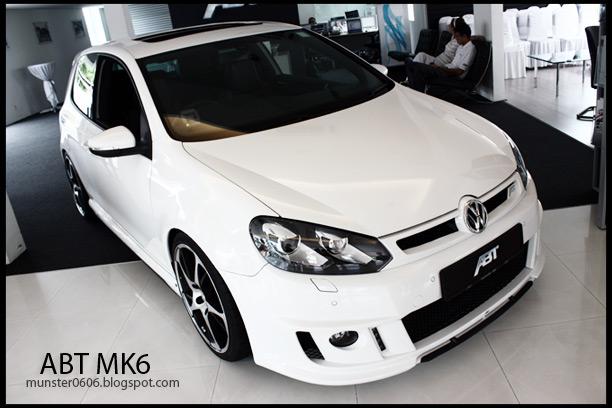 ABT GOLF MK6