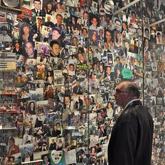 Remembering 9/11: Honoring the Victims (Mondmann) Tags: nyc newyorkcity ny newyork memorial anniversary worldtradecenter 911 terrorism september112001 wtc september11 groundzero victims 9112001 terroristattacks nikond90 mondmann wtcvisitorcenter