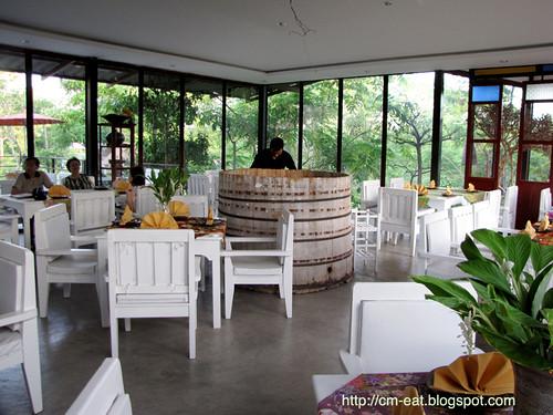 Real Thai Kitchen Restaurant Wodonga Vic