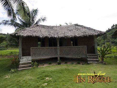 Puraran Beach Majestic Resort Cottage