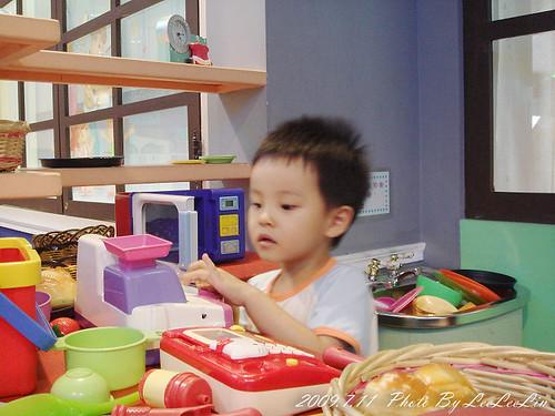 台中兒童藝術館|現為臺中市纖維工藝博物館