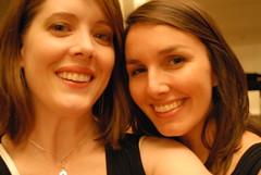 Kate & Lauren