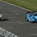 Pegasus Racing - Courage Oreca LC75 AER and a Gigawave Motorsport - Aston Martin DBR9