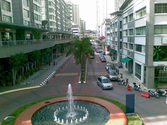 Malaysia Expat - living in Mont Kiara, Solaris