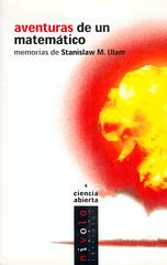 Stanislaw M Ulam, Aventuras de un matemático