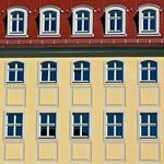 windows in Dresden