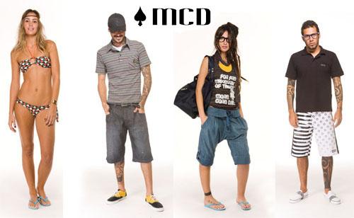 roupas mcd - fotos