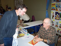 100_8222 Robert Montgomery and Don Rosa