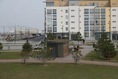 green roof_Malmo_Sweden_11 (oshokim) Tags: malmo greenroof