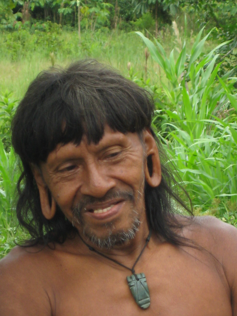 huaorani of ecuador essay The huaorani around the time of operation auca were a small tribe occupying the jungle of eastern ecuador between the napo and curaray rivers, an area of.