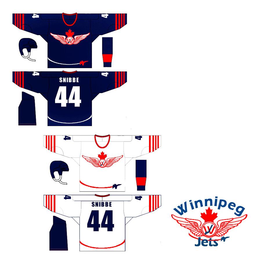 Kurt Snibbe, Winnipeg Jets.png