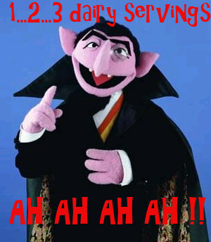 the count copy