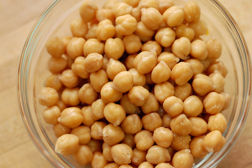 The Mighty Chickpea