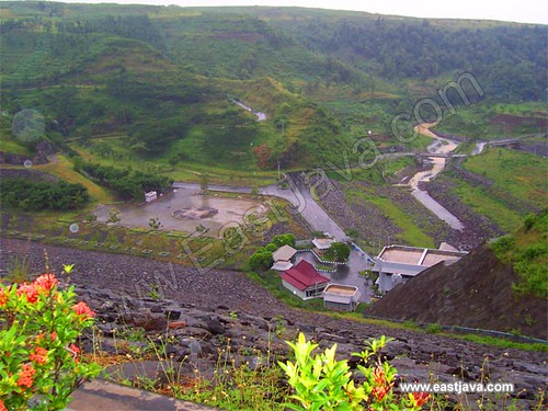 Tulungagung Indonesia  city photos gallery : The Beauty Of Wonosari Dam Tulungagung | East Java, Indonesia. A ...