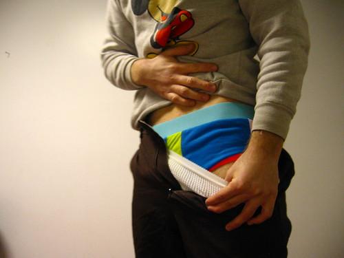 new RHLS underwear