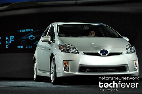 hybrid cars toyota prius techfever