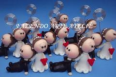 P1010142 (lilian_fazendoarte) Tags: biscuit casamento decorao noivado portarecados noivos noivinhos lembraninhas topodebolo enfeitedebolo noivinhosparabolo