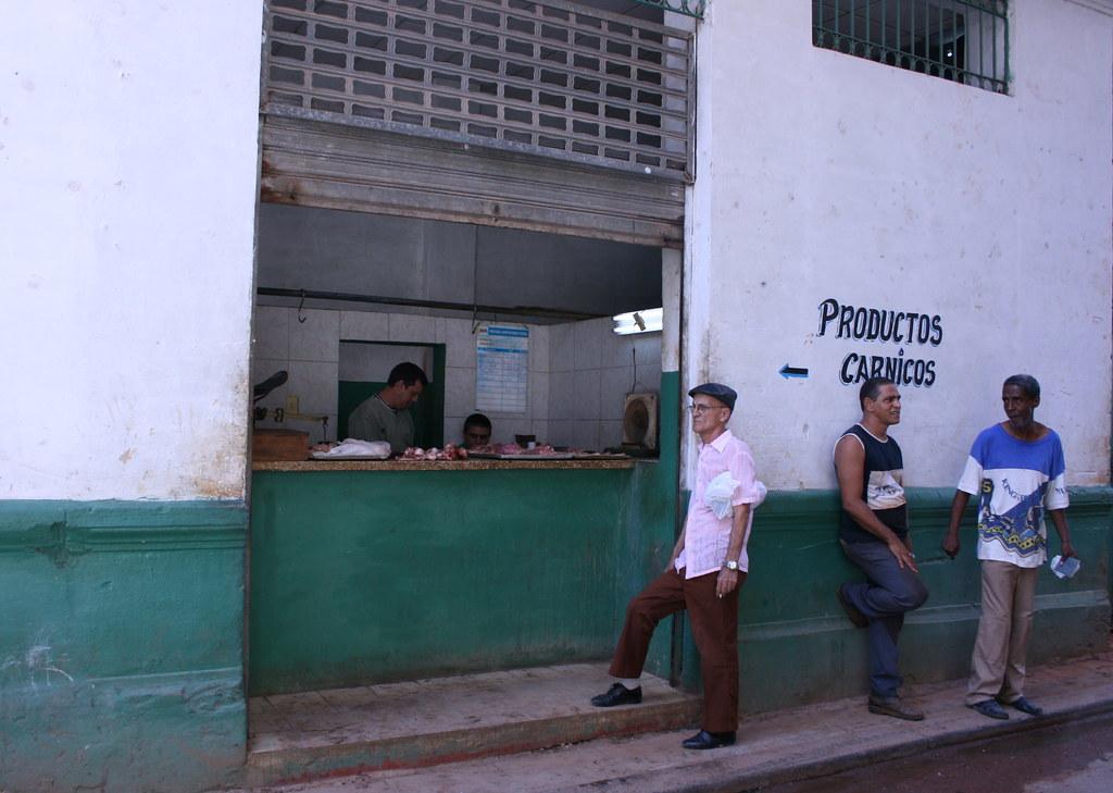 Cuba: fotos del acontecer diario - Página 6 3217962453_01c536123e_b