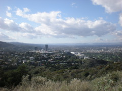 Hiking 004 (Universal City, California, United States) Photo