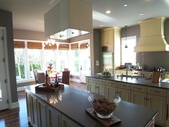 Dream Home kitchen (jeweledlion) Tags: house farmhouse sonoma victorian interiordesign winecountry valleyofthemoon dreamhome hgtvdreamhome victorianfarmhouse jeweledlion jeweledlionsdreamhome dreamhome2009 dreamhomesonoma
