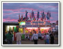 Bayfield County Fair