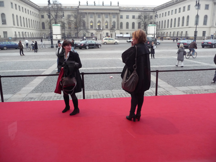 berlin fashionweek