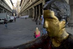 Firenze (Riccardo Trianni) Tags: italy florence nikon d70 dante cupola firenze riccardo brunelleschi d300 signoria trianni