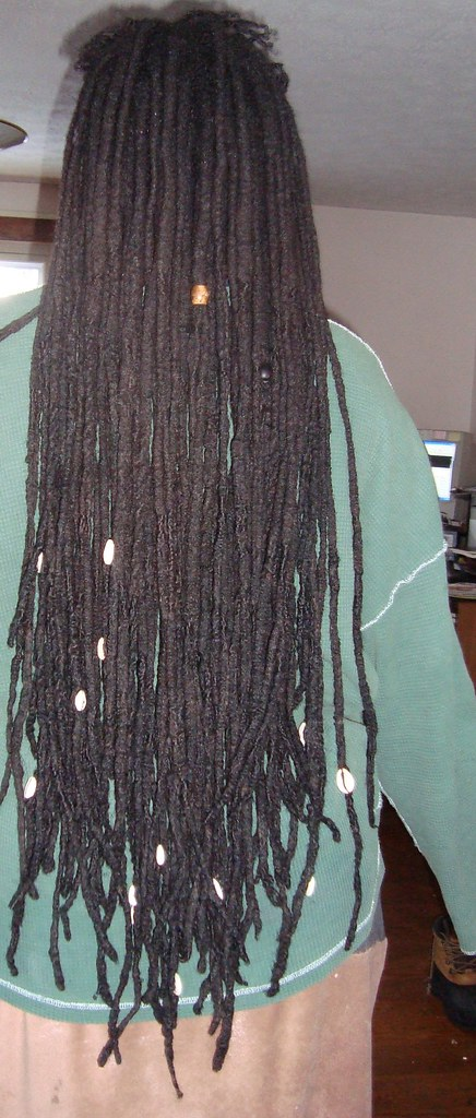 2009 Hairstyle picture This hairstyle is great fun for young girls dread