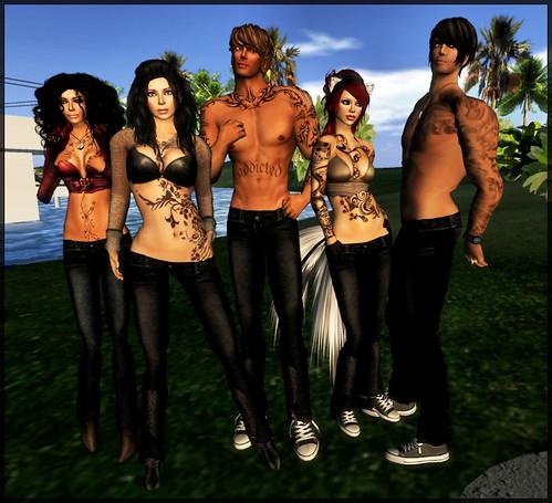 Pants Party (1)