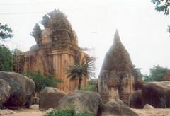Cham-tempels