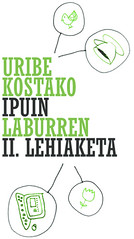 Uribe Kostako ipuin laburren II. lehiaketa