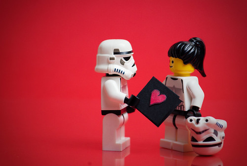 Stormtrooper minifigs valentines