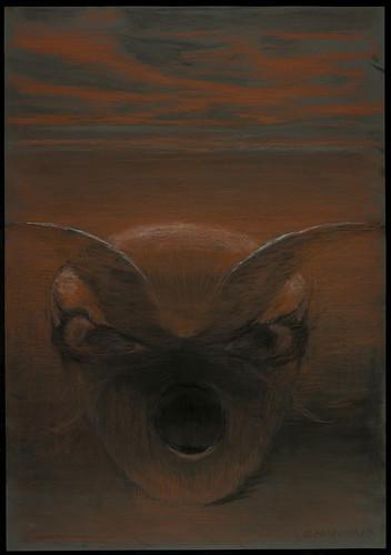 002-Demonios de Grzegorz Morycinski